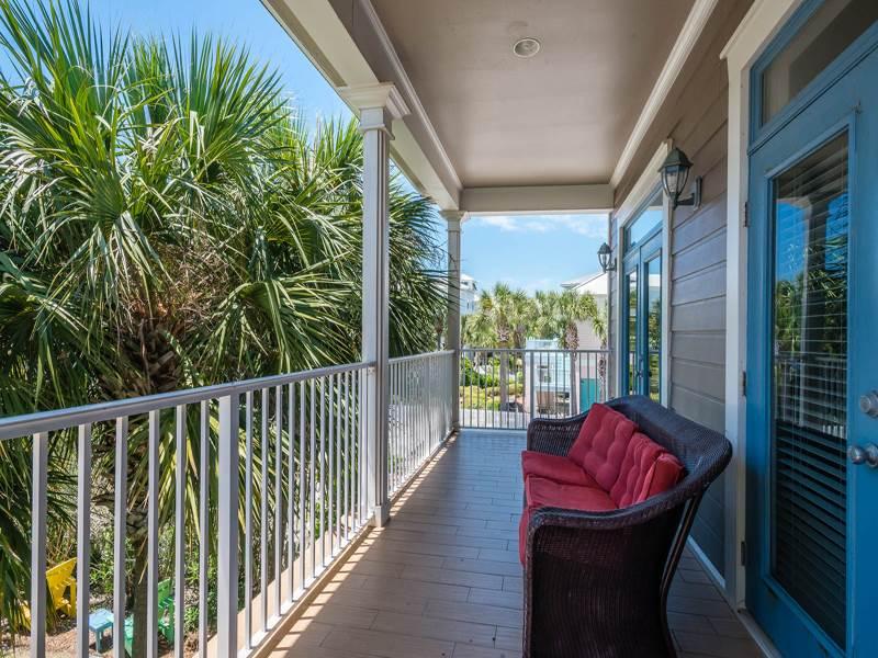 Paradise Found at Destin Pointe House/Cottage rental in Destin Beach House Rentals in Destin Florida - #3