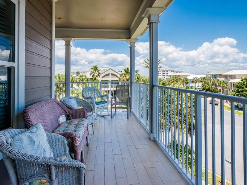 Paradise Found at Destin Pointe House/Cottage rental in Destin Beach House Rentals in Destin Florida - #4