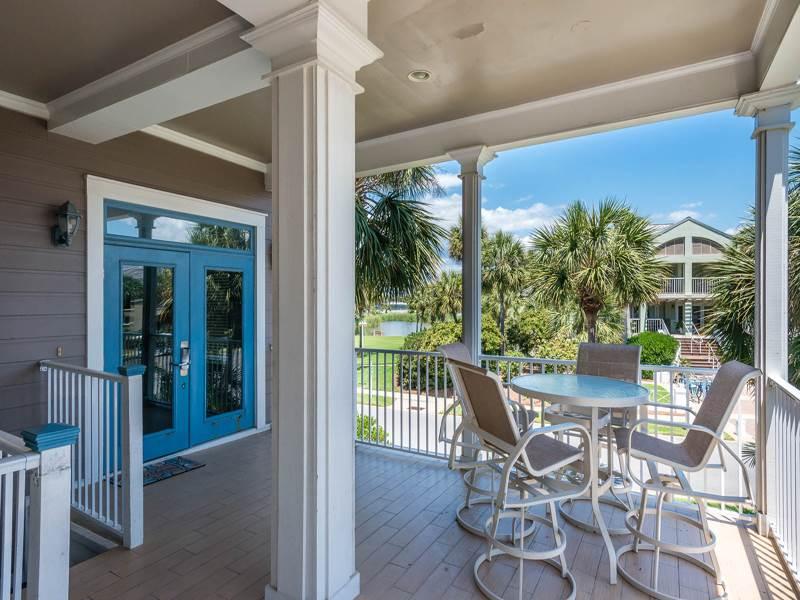 Paradise Found at Destin Pointe House/Cottage rental in Destin Beach House Rentals in Destin Florida - #6