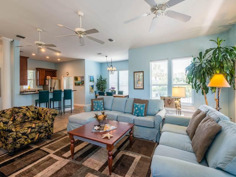Paradise Found at Destin Pointe House/Cottage rental in Destin Beach House Rentals in Destin Florida - #7