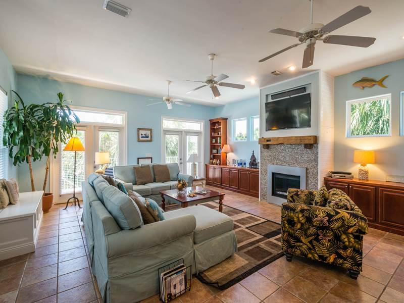 Paradise Found at Destin Pointe House/Cottage rental in Destin Beach House Rentals in Destin Florida - #8