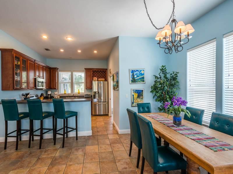 Paradise Found at Destin Pointe House/Cottage rental in Destin Beach House Rentals in Destin Florida - #10
