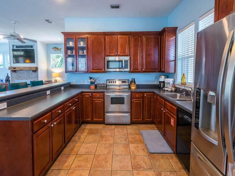 Paradise Found at Destin Pointe House/Cottage rental in Destin Beach House Rentals in Destin Florida - #13