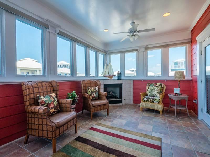 Paradise Found at Destin Pointe House/Cottage rental in Destin Beach House Rentals in Destin Florida - #14