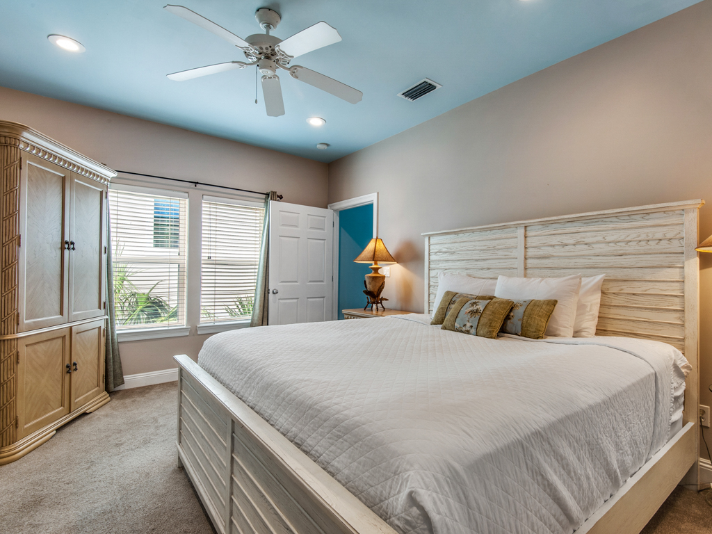 Paradise Found at Destin Pointe House/Cottage rental in Destin Beach House Rentals in Destin Florida - #15