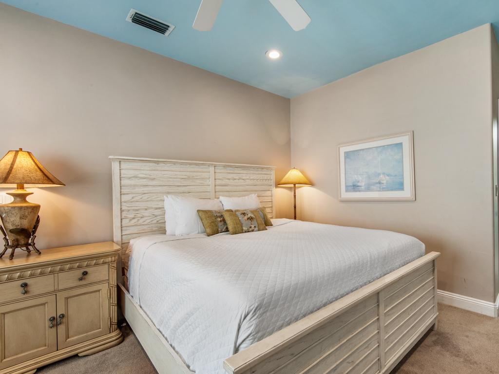 Paradise Found at Destin Pointe House/Cottage rental in Destin Beach House Rentals in Destin Florida - #17
