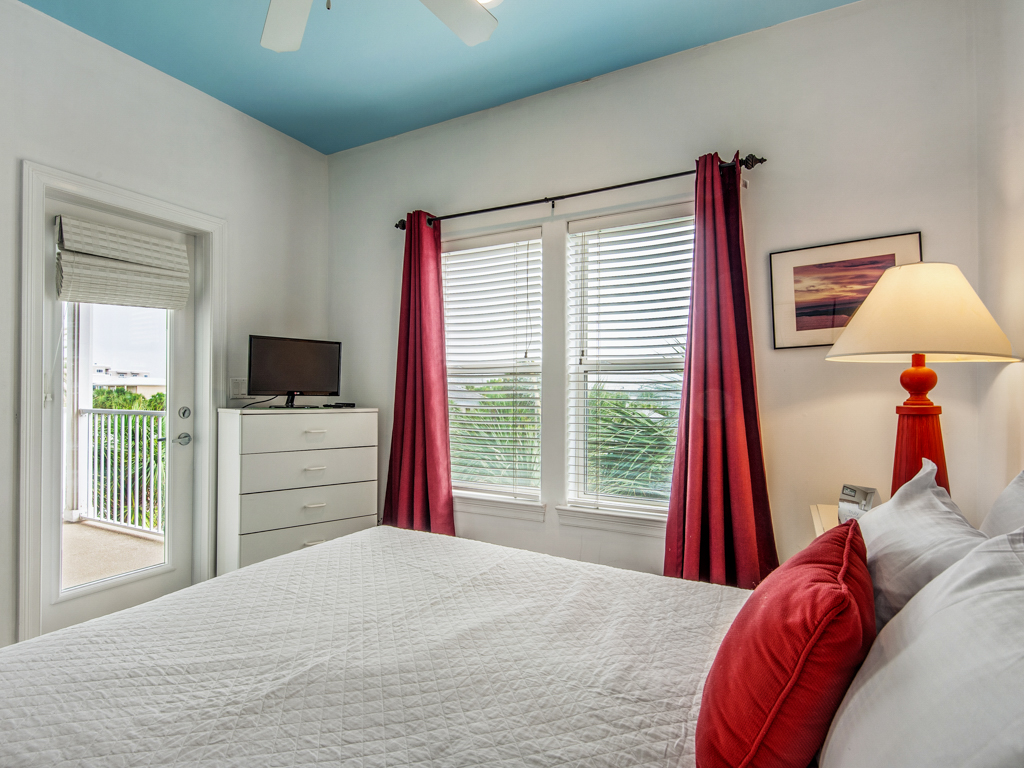 Paradise Found at Destin Pointe House/Cottage rental in Destin Beach House Rentals in Destin Florida - #21