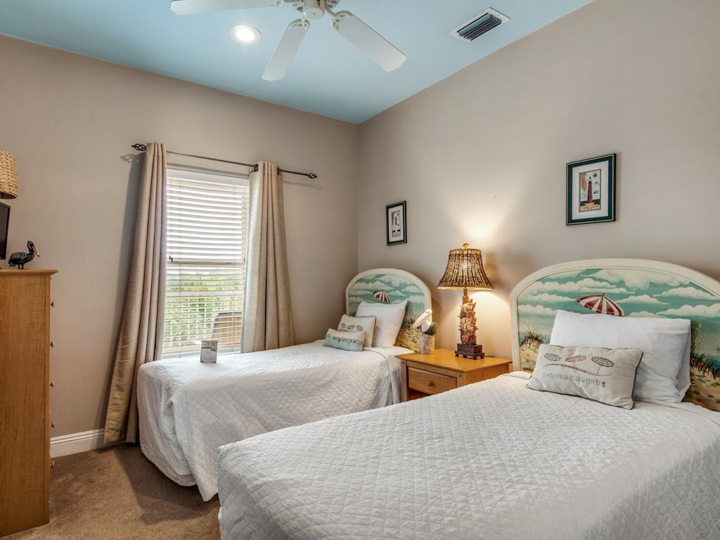 Paradise Found at Destin Pointe House/Cottage rental in Destin Beach House Rentals in Destin Florida - #24