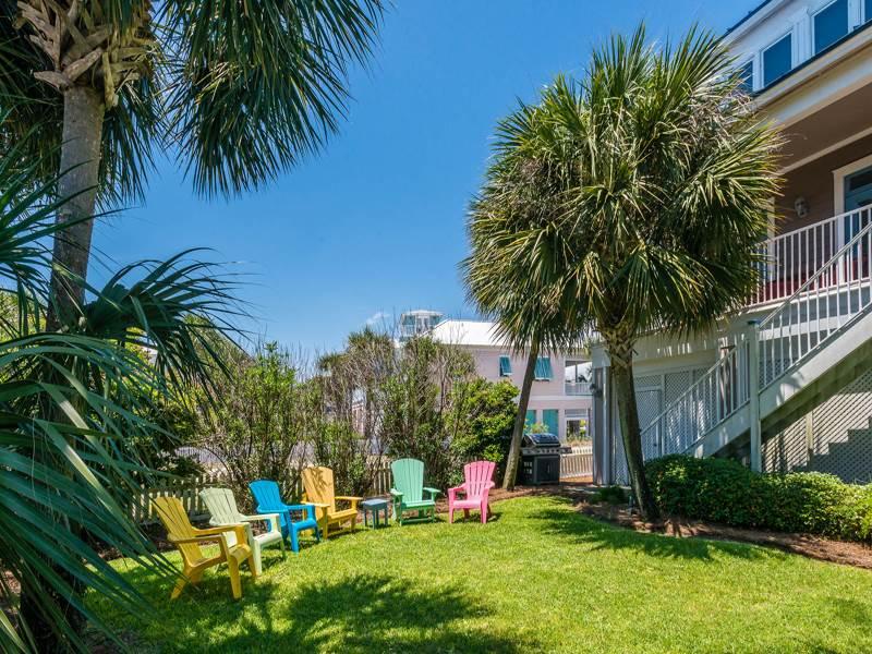Paradise Found at Destin Pointe House/Cottage rental in Destin Beach House Rentals in Destin Florida - #28