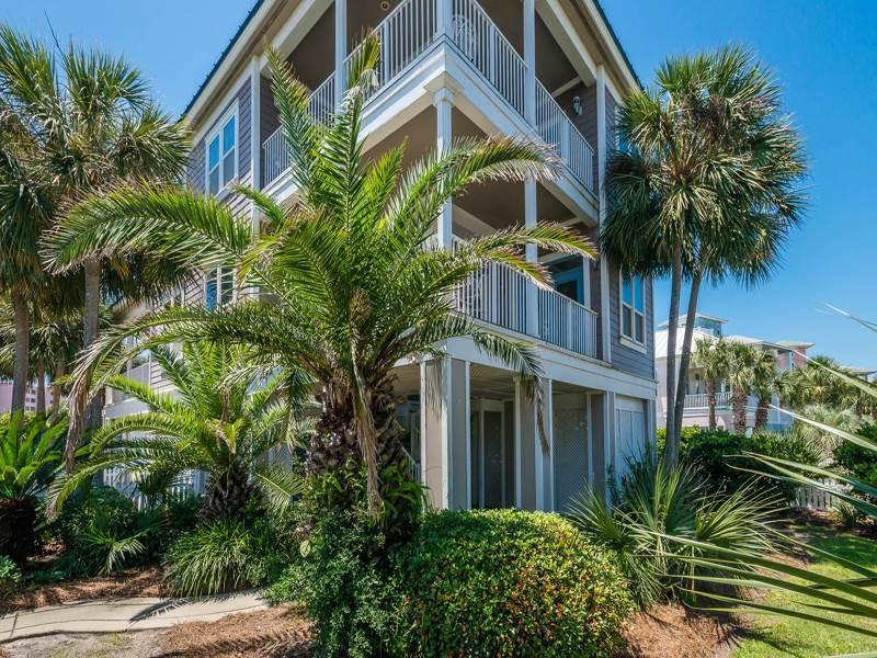 Paradise Found at Destin Pointe House/Cottage rental in Destin Beach House Rentals in Destin Florida - #29