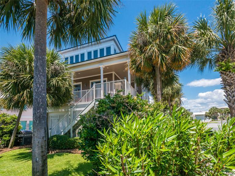 Paradise Found at Destin Pointe House/Cottage rental in Destin Beach House Rentals in Destin Florida - #30