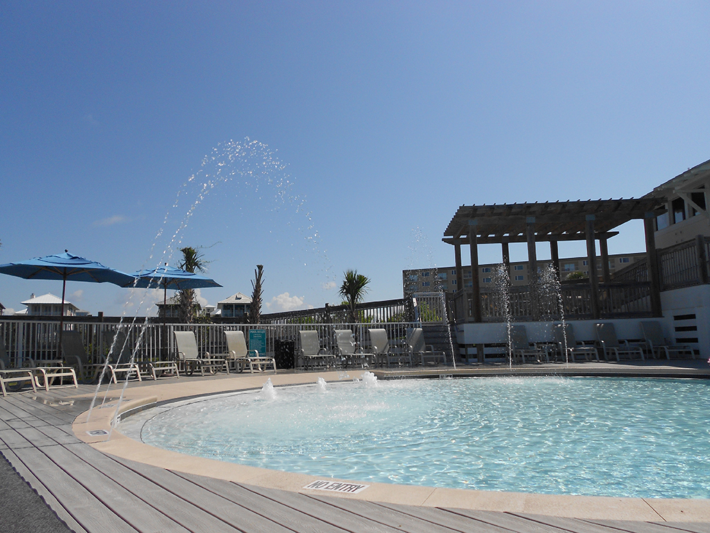 Paradise Found at Destin Pointe House/Cottage rental in Destin Beach House Rentals in Destin Florida - #32