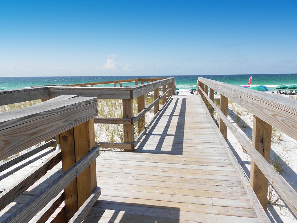 Paradise Found at Destin Pointe House/Cottage rental in Destin Beach House Rentals in Destin Florida - #36