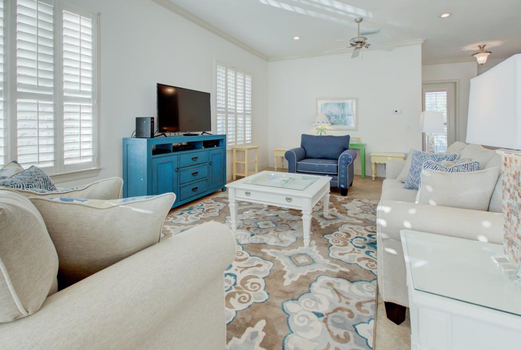Paradise Villa House/Cottage rental in Destin Beach House Rentals in Destin Florida - #4