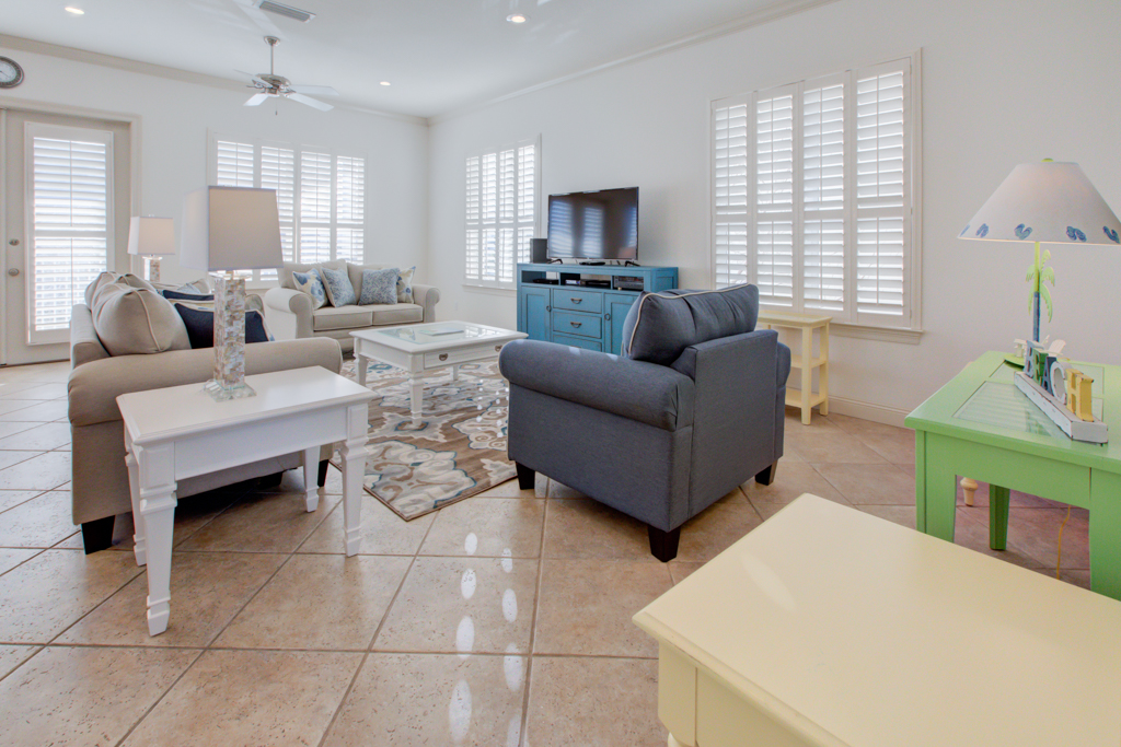 Paradise Villa House/Cottage rental in Destin Beach House Rentals in Destin Florida - #5
