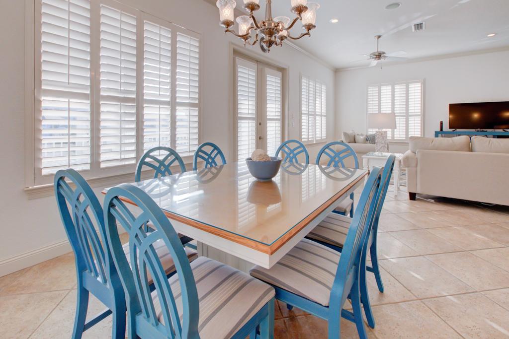 Paradise Villa House/Cottage rental in Destin Beach House Rentals in Destin Florida - #6