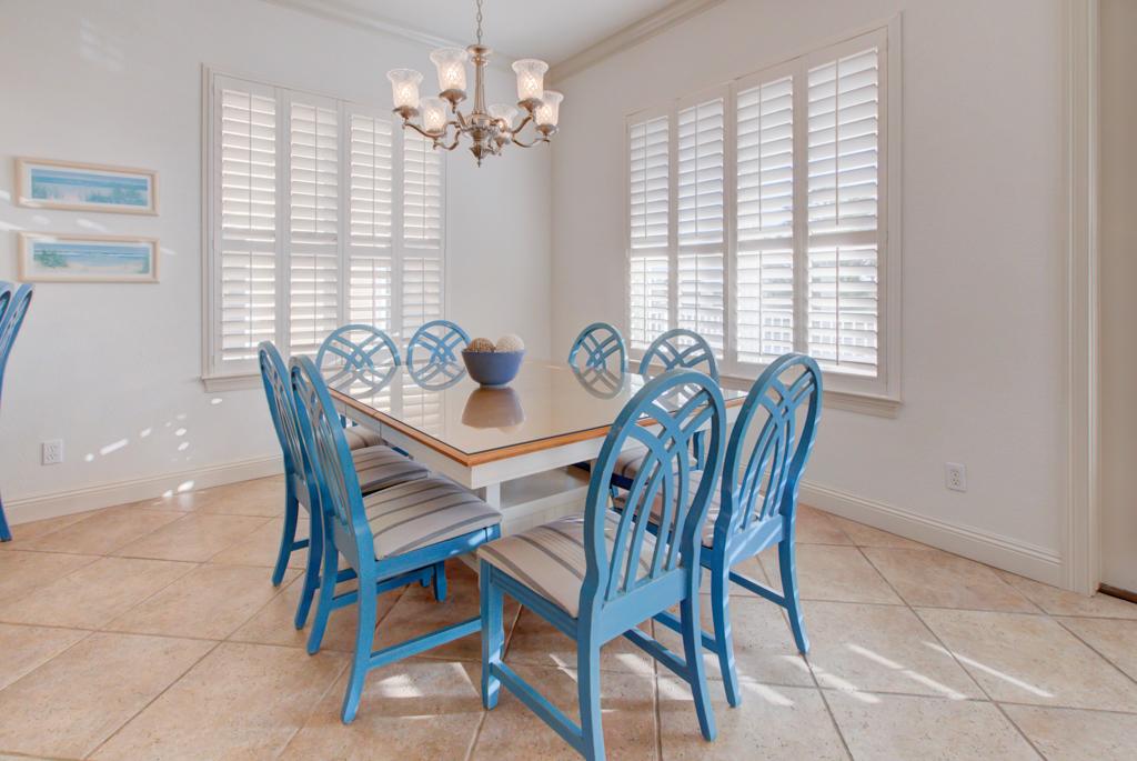 Paradise Villa House/Cottage rental in Destin Beach House Rentals in Destin Florida - #7