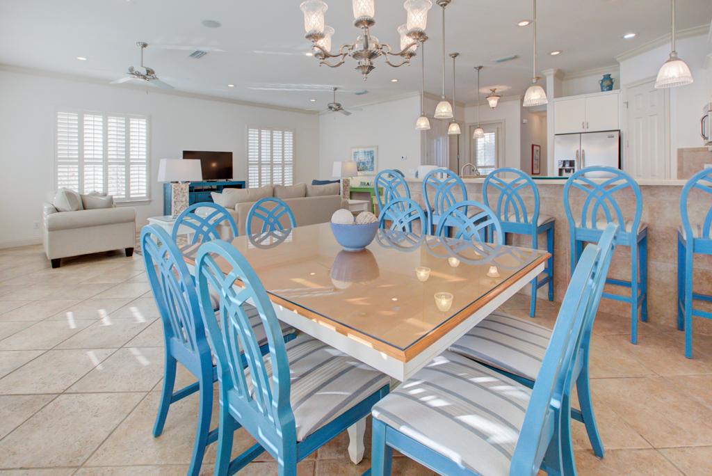 Paradise Villa House/Cottage rental in Destin Beach House Rentals in Destin Florida - #8