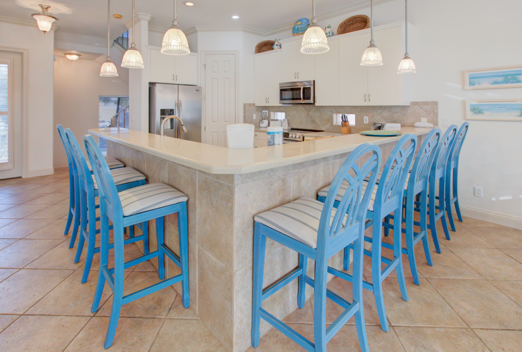 Paradise Villa House/Cottage rental in Destin Beach House Rentals in Destin Florida - #9
