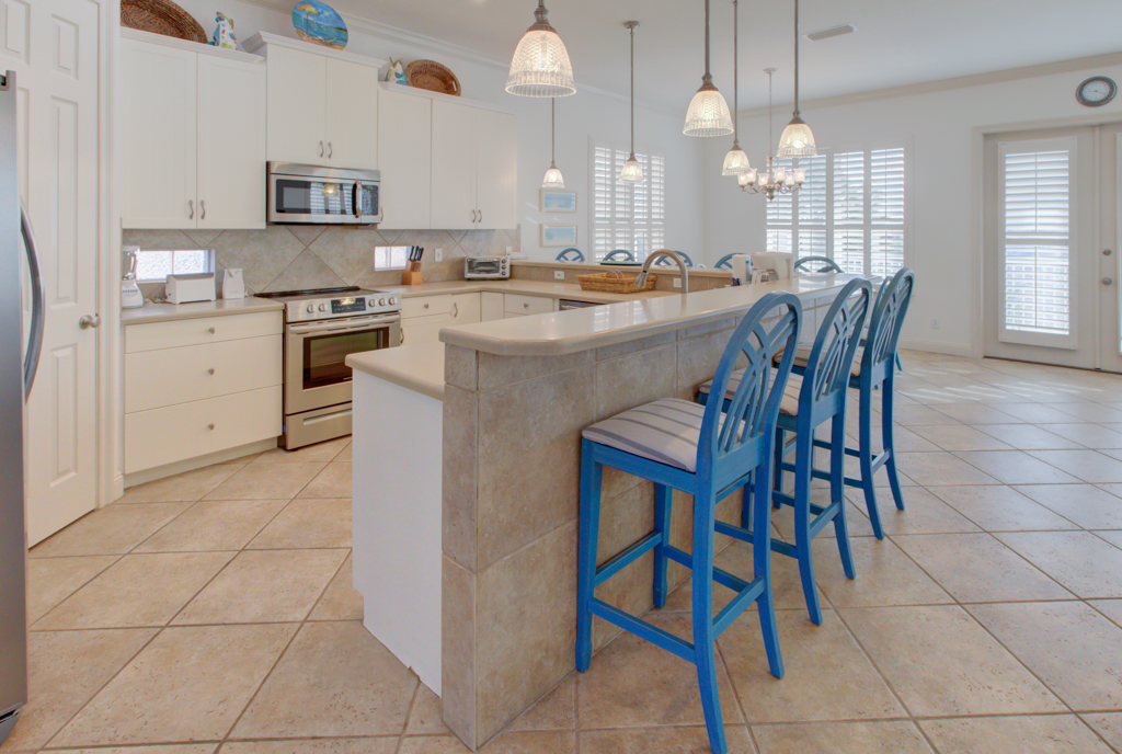 Paradise Villa House/Cottage rental in Destin Beach House Rentals in Destin Florida - #11