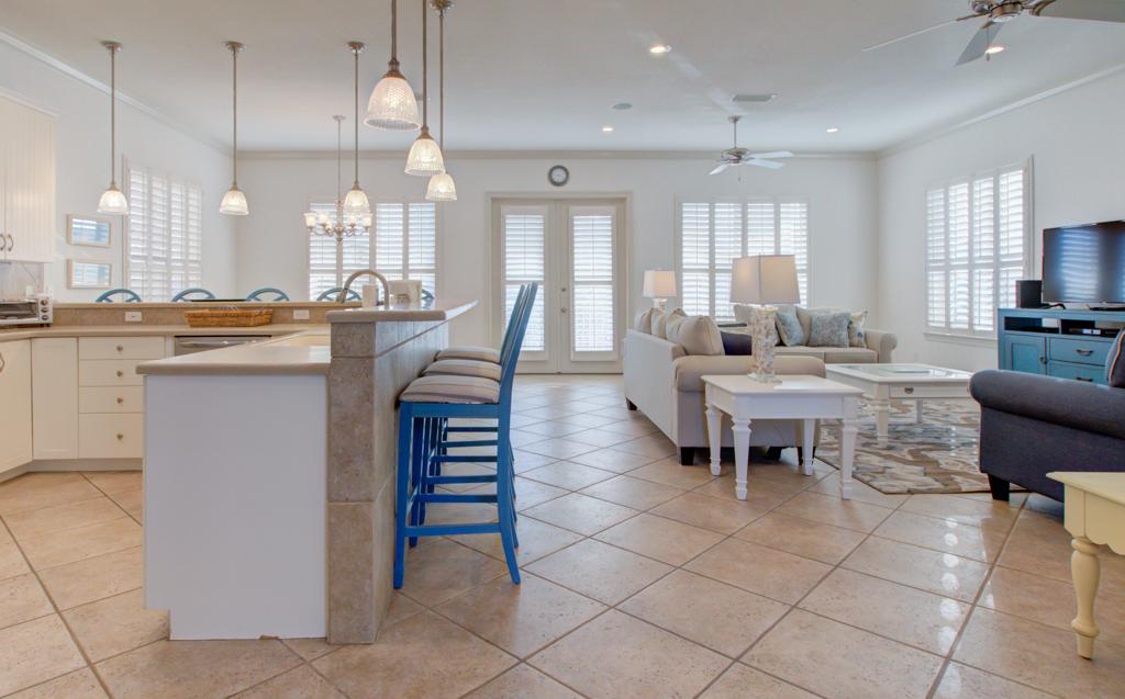 Paradise Villa House/Cottage rental in Destin Beach House Rentals in Destin Florida - #12