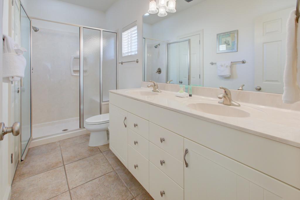 Paradise Villa House/Cottage rental in Destin Beach House Rentals in Destin Florida - #20