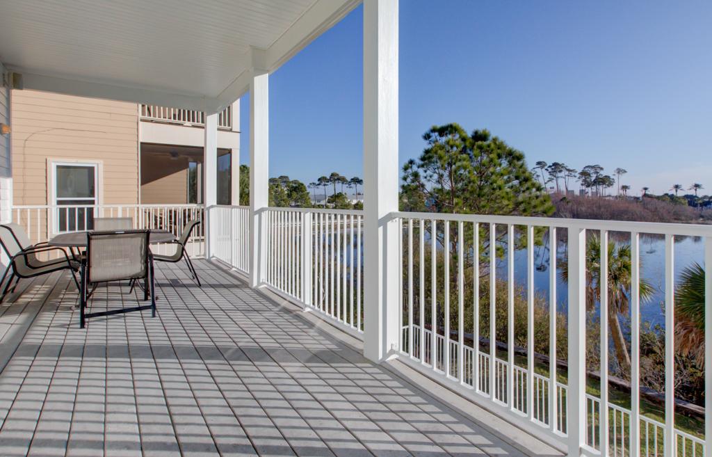 Paradise Villa House/Cottage rental in Destin Beach House Rentals in Destin Florida - #24