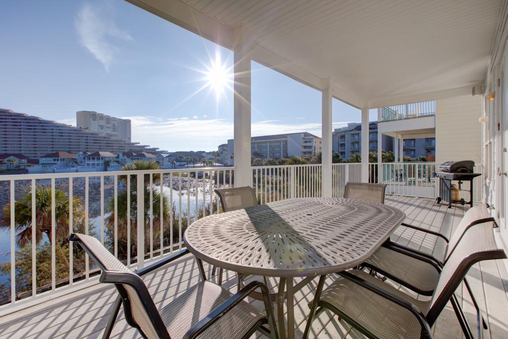 Paradise Villa House/Cottage rental in Destin Beach House Rentals in Destin Florida - #25