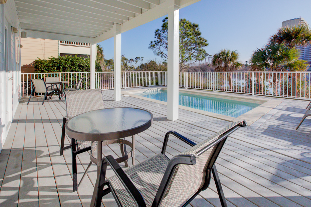 Paradise Villa House/Cottage rental in Destin Beach House Rentals in Destin Florida - #26