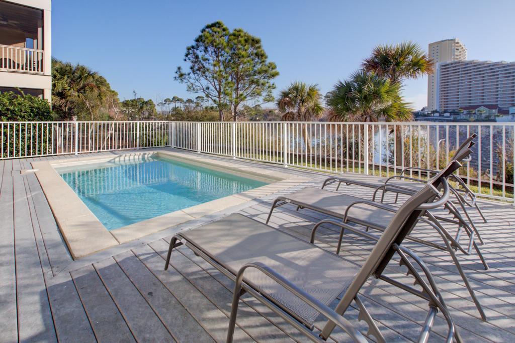 Paradise Villa House/Cottage rental in Destin Beach House Rentals in Destin Florida - #27