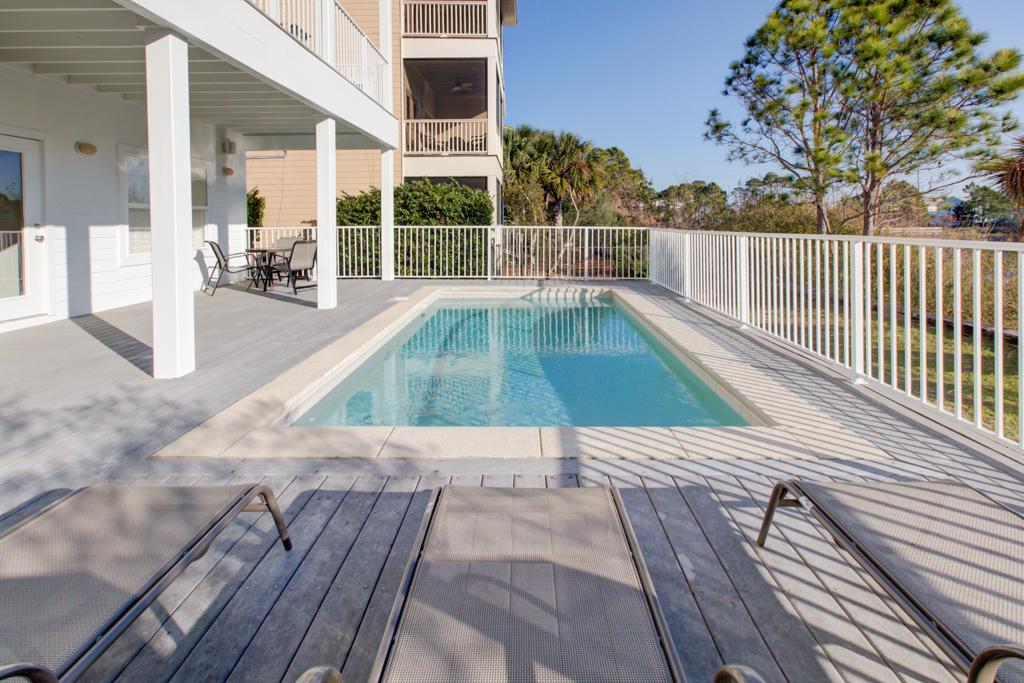 Paradise Villa House/Cottage rental in Destin Beach House Rentals in Destin Florida - #28