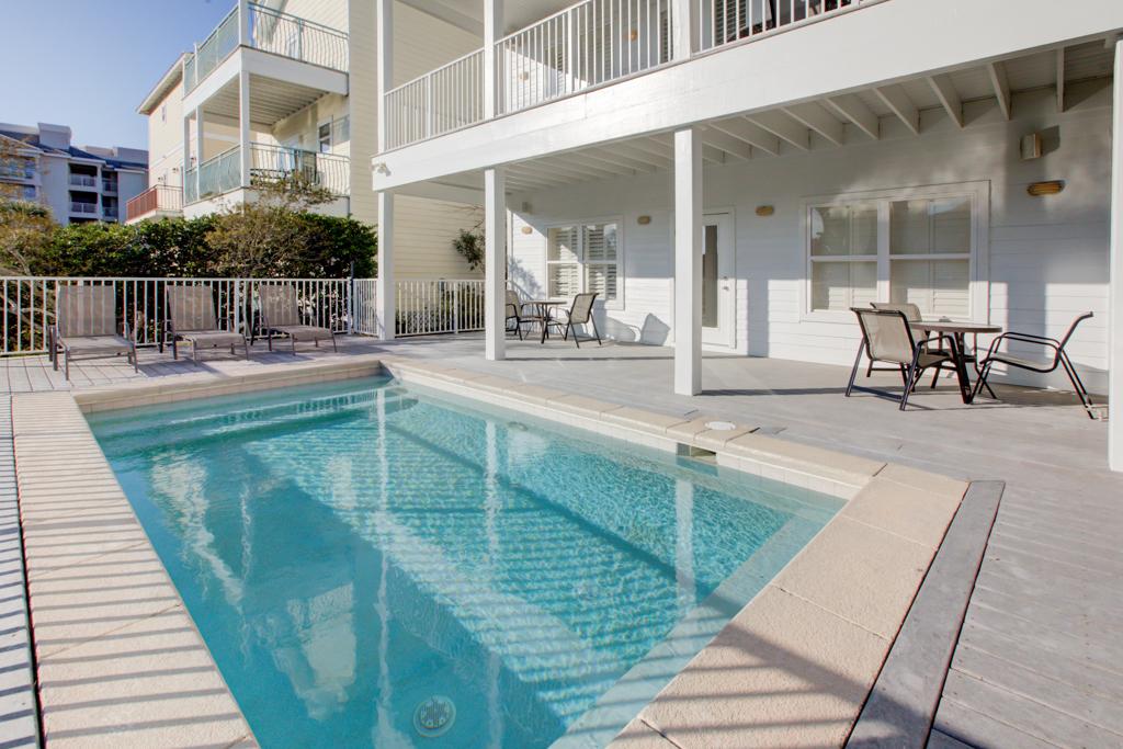 Paradise Villa House/Cottage rental in Destin Beach House Rentals in Destin Florida - #29