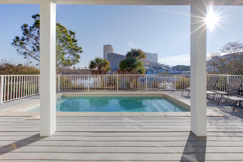 Paradise Villa House/Cottage rental in Destin Beach House Rentals in Destin Florida - #30