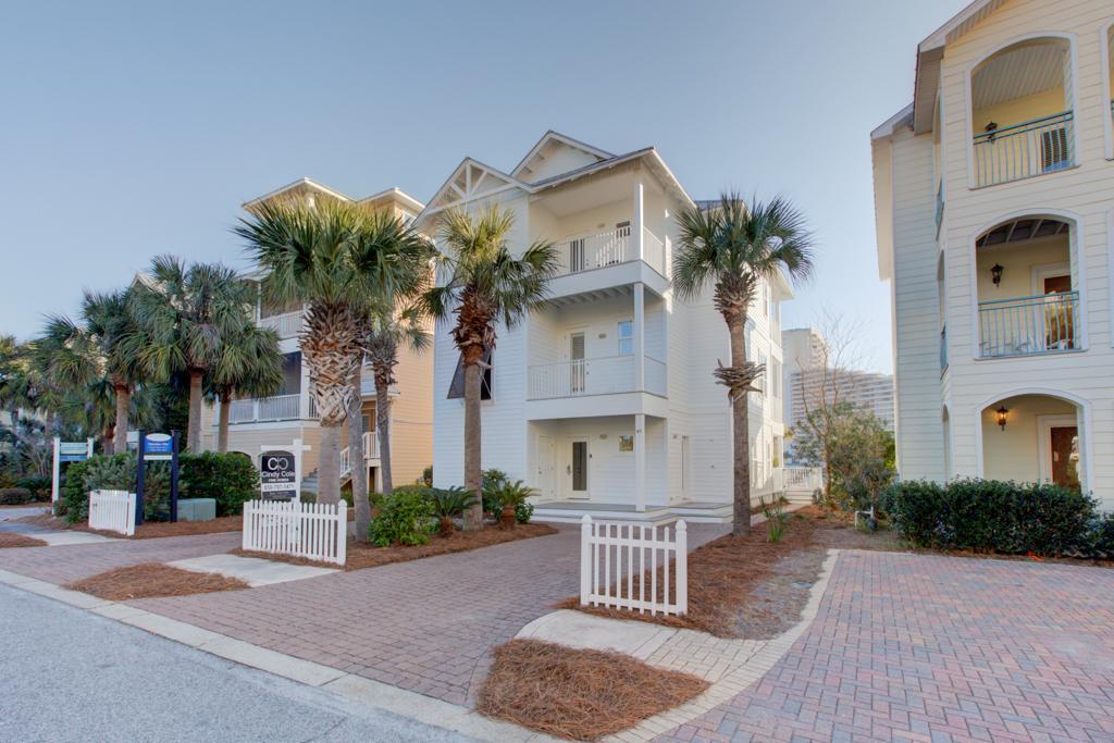 Paradise Villa House/Cottage rental in Destin Beach House Rentals in Destin Florida - #32