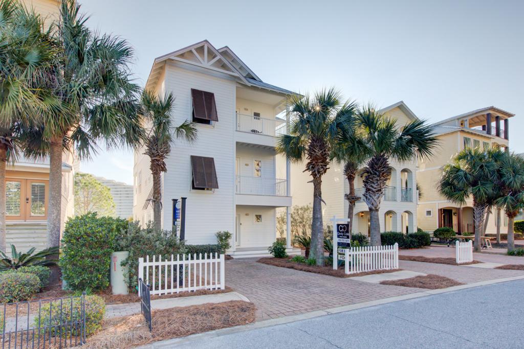 Paradise Villa House/Cottage rental in Destin Beach House Rentals in Destin Florida - #33