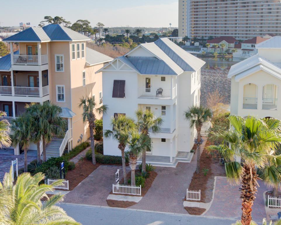 Paradise Villa House/Cottage rental in Destin Beach House Rentals in Destin Florida - #34
