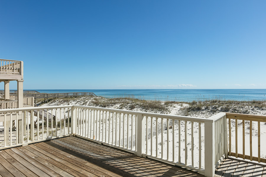 Paradox House / Cottage rental in Gulf Shores House Rentals in Gulf Shores Alabama - #28