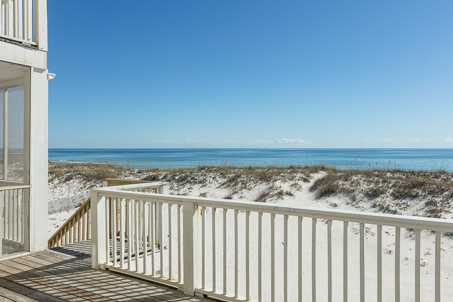 Paradox House / Cottage rental in Gulf Shores House Rentals in Gulf Shores Alabama - #29