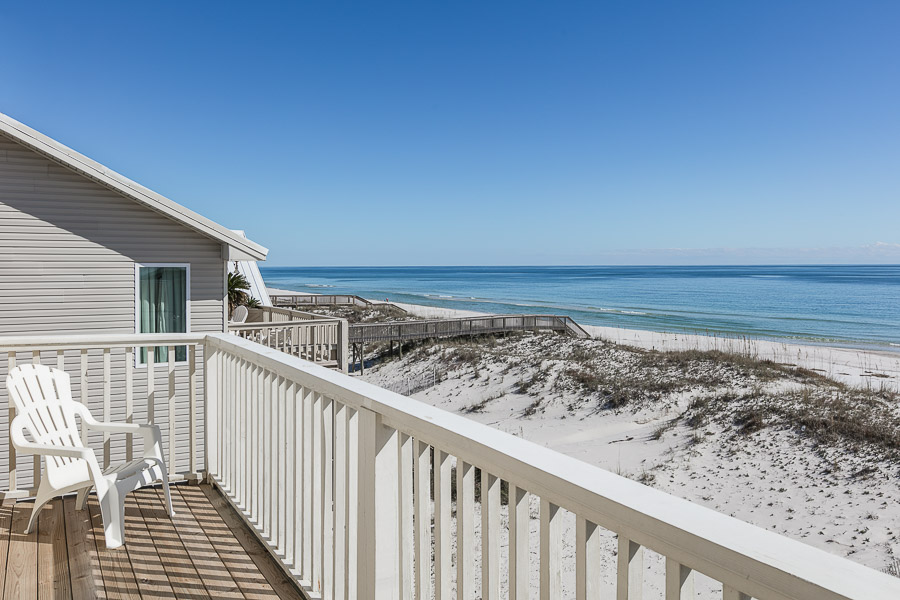 Paradox House / Cottage rental in Gulf Shores House Rentals in Gulf Shores Alabama - #34