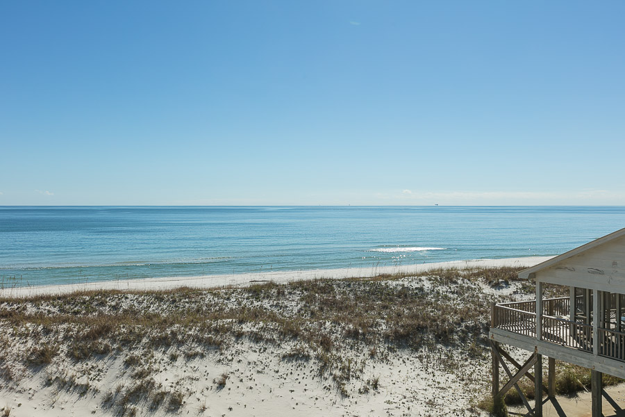 Paradox House / Cottage rental in Gulf Shores House Rentals in Gulf Shores Alabama - #37