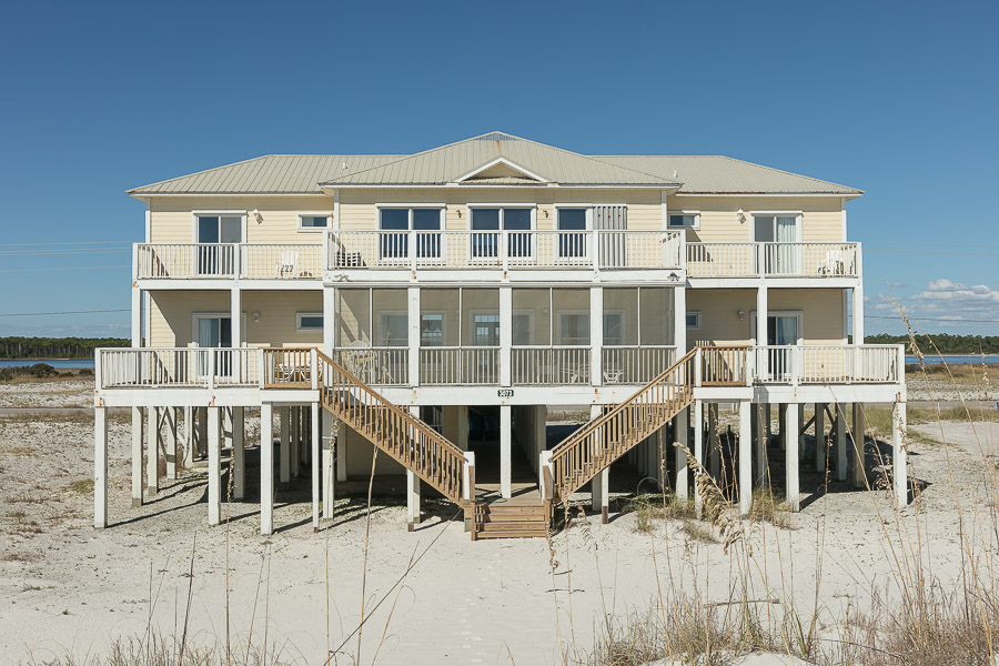 Paradox House / Cottage rental in Gulf Shores House Rentals in Gulf Shores Alabama - #39