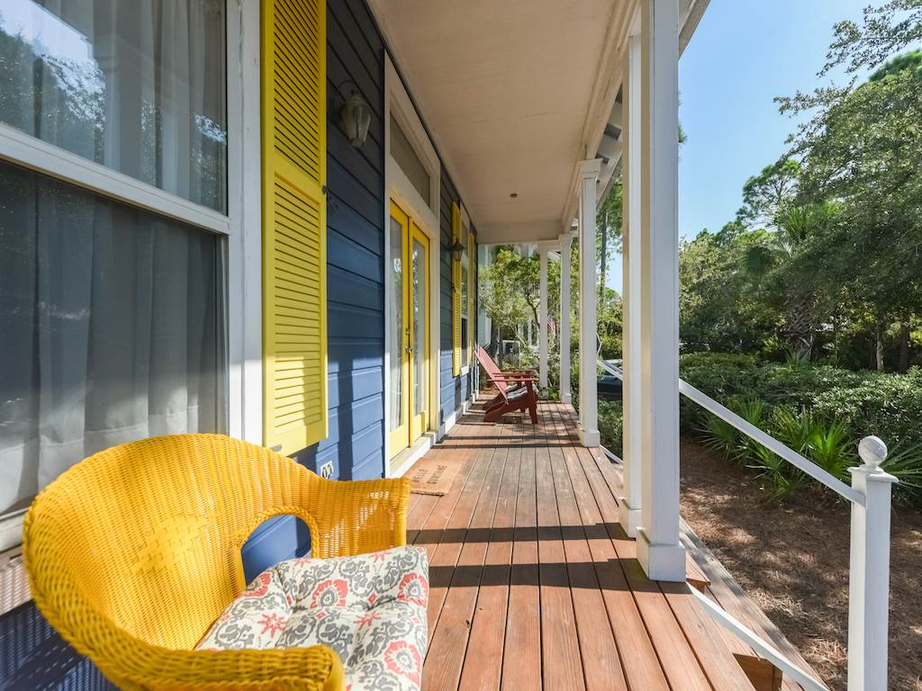 Passin' Thru House/Cottage rental in Santa Rosa Beach House Rentals in Highway 30-A Florida - #3