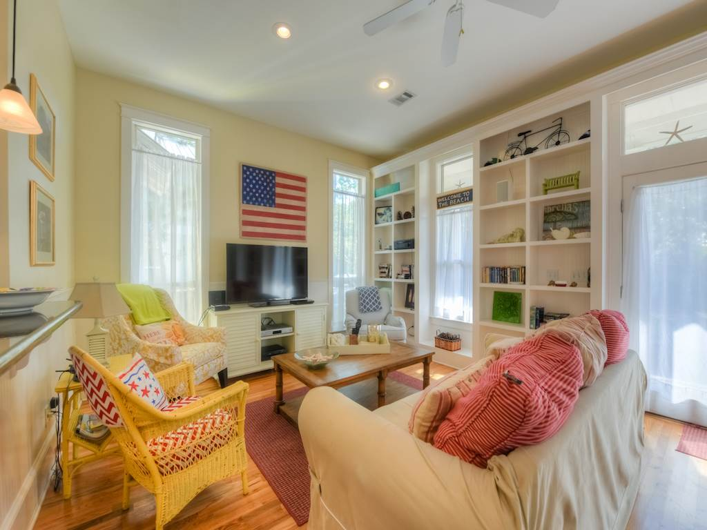 Passin' Thru House/Cottage rental in Santa Rosa Beach House Rentals in Highway 30-A Florida - #6