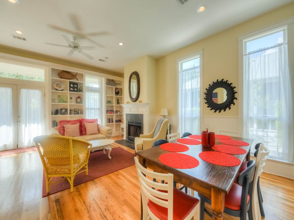 Passin' Thru House/Cottage rental in Santa Rosa Beach House Rentals in Highway 30-A Florida - #7