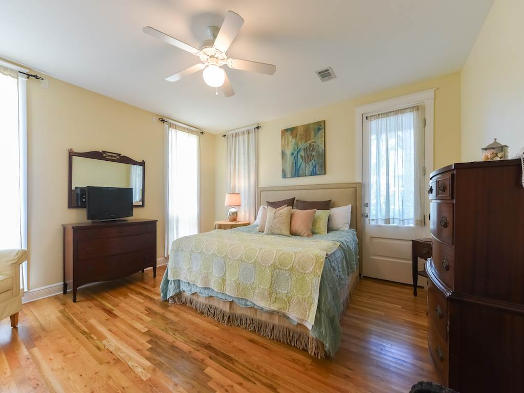 Passin' Thru House/Cottage rental in Santa Rosa Beach House Rentals in Highway 30-A Florida - #10