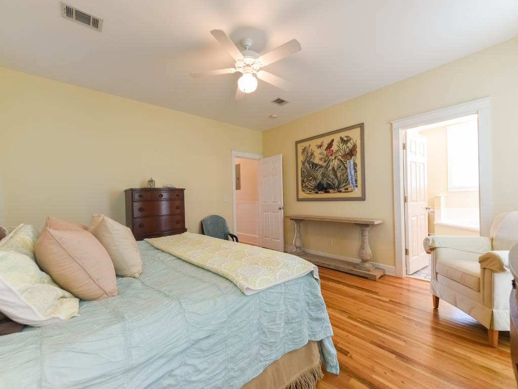 Passin' Thru House/Cottage rental in Santa Rosa Beach House Rentals in Highway 30-A Florida - #11
