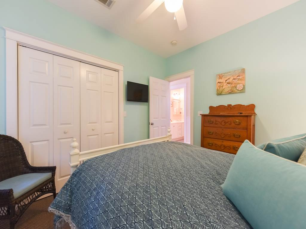 Passin' Thru House/Cottage rental in Santa Rosa Beach House Rentals in Highway 30-A Florida - #14