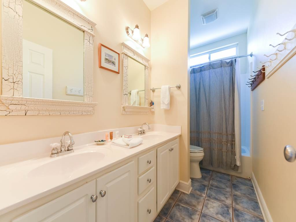 Passin' Thru House/Cottage rental in Santa Rosa Beach House Rentals in Highway 30-A Florida - #15