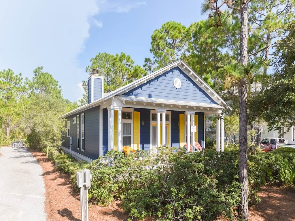 Passin' Thru House/Cottage rental in Santa Rosa Beach House Rentals in Highway 30-A Florida - #19