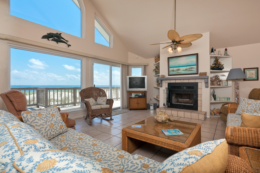Patty House House/Cottage rental in Gulf Shores House Rentals in Gulf Shores Alabama - #2
